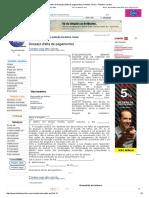 Modelo de Despejo (Falta de Pagamento) (Modelos Cíveis) - Boletim Jurídico