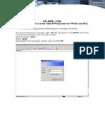 DSL-500B - CTBC - Configuracoes Para o Modo Multi PPPoE(Router Em PPPoE Com NAT)