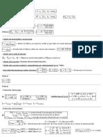 Formulario Tecnología Eléctrica