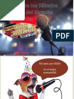 Karaoke Denzel Bbq Ranch