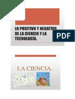 POSITIVO Y NEGATIVO DE LA CIENCIA.docx