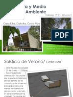 Arquitectura y Medio Ambiente2(Gqm5085)