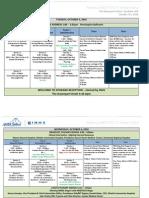 Download Spokane Schedule