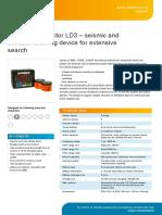 Delsar LifeDetector LD3
