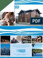 35180114 Finnbar Log Houses