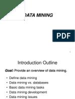 902333_Data Mining Introduction