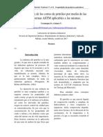 Informe 7 y 8 Petroleo