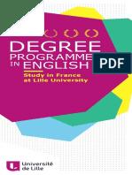 Degree Programmes ISSUU