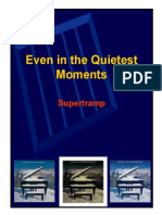 Supertramp-Even in the Quietiest Moments