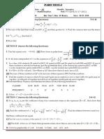 PART TEST-3  (ALgebra).pdf