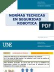Robot Norma