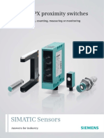 Siemens PX proximity switches.pdf