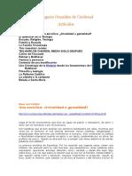 GONZÁLEZ DE CARDEDAL, O., Artículos varios.doc