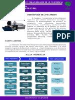 IPEC - Terapeuta Transpersonal - Descriptor Versión 2018-2019