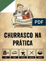 REVISTA DICAS churrasco