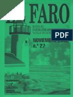 El Faro Nº.27