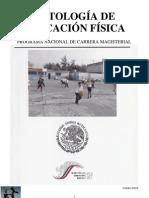 Antologia de Educacion Fisica