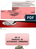 G-NIC 18