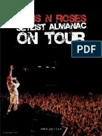 GN'R on Fuckin' Tour Edicion 1984-1993