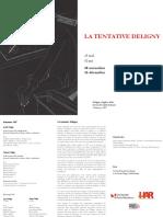 La Tentative Deligny_affiche(6) - Copie