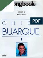 Songbook Chico Buarque 1