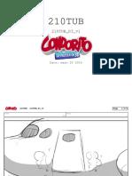 Storyboard - Condorito ESC 210 TUB