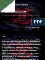 Casos clínicos para la preparación del ENARM