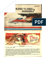 Chile Anti-communist Propaganda