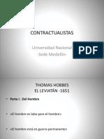 Contractual i Stas