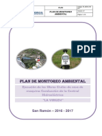 2. ANEXO N° 02. PLAN DE MONITOREO AMBIENTAL