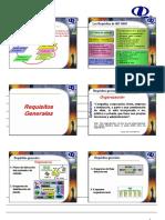 Modelo Sistema Gestión Ambiental