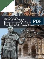 Julius Caesar Dictionary