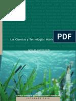 [CSIC].A.Varios - [2006] CienciasMarinas [Informe]