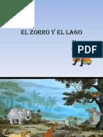 EL ZORRO Y EL LAGO.pptx