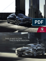 New Insignia Brochure
