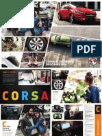 New Corsa Accessories-brochure