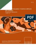 Analisis de Peligros y Puntos Criticos de Control - Flsgpe11002