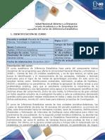 Syllabus del Curso Inferencia Estadística (1)