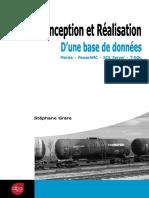 Conception Et Réalisation SQL Server (Livre Blanc de Stéphane Grare)