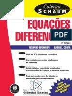 Equações Diferenciais, 3_ edição - BRONSON, Richar; COSTA, Gabriel.pdf