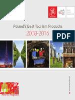 Best Tourism Products En