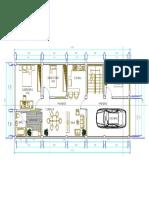 Plano Tito Casa