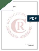 Formato de Trabajo 1 Con Logo Rossel