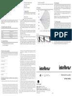 Manual Ivp 3021 Shield 01.15s