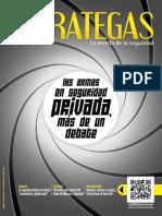Estrategas No 16 Febrero 2012