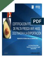 Presentacion Certificacion Palta 2014222