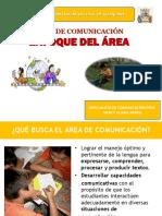 Enfoque del área de Comunicacion.pdf