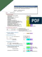 Diseño Hidraulico Del Sistema de Riego Por Aspersion
