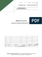EXXI-003-00-00-PI-CAL-0006-ESP-0