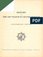 706 Railway Grand Division